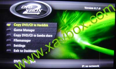 dvd2xbox 7.6