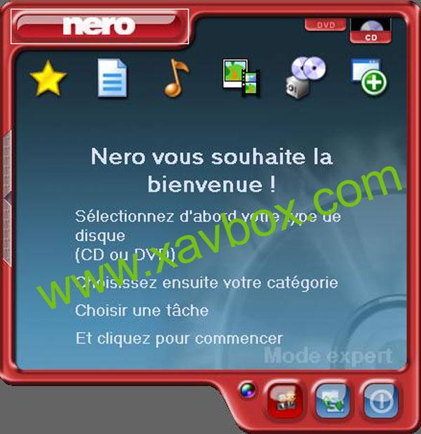 Скачать Nero 7 для Windows 7 бесплатно без регистрации. Скачать Nero